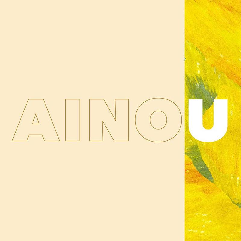 AINOUアートワーク
